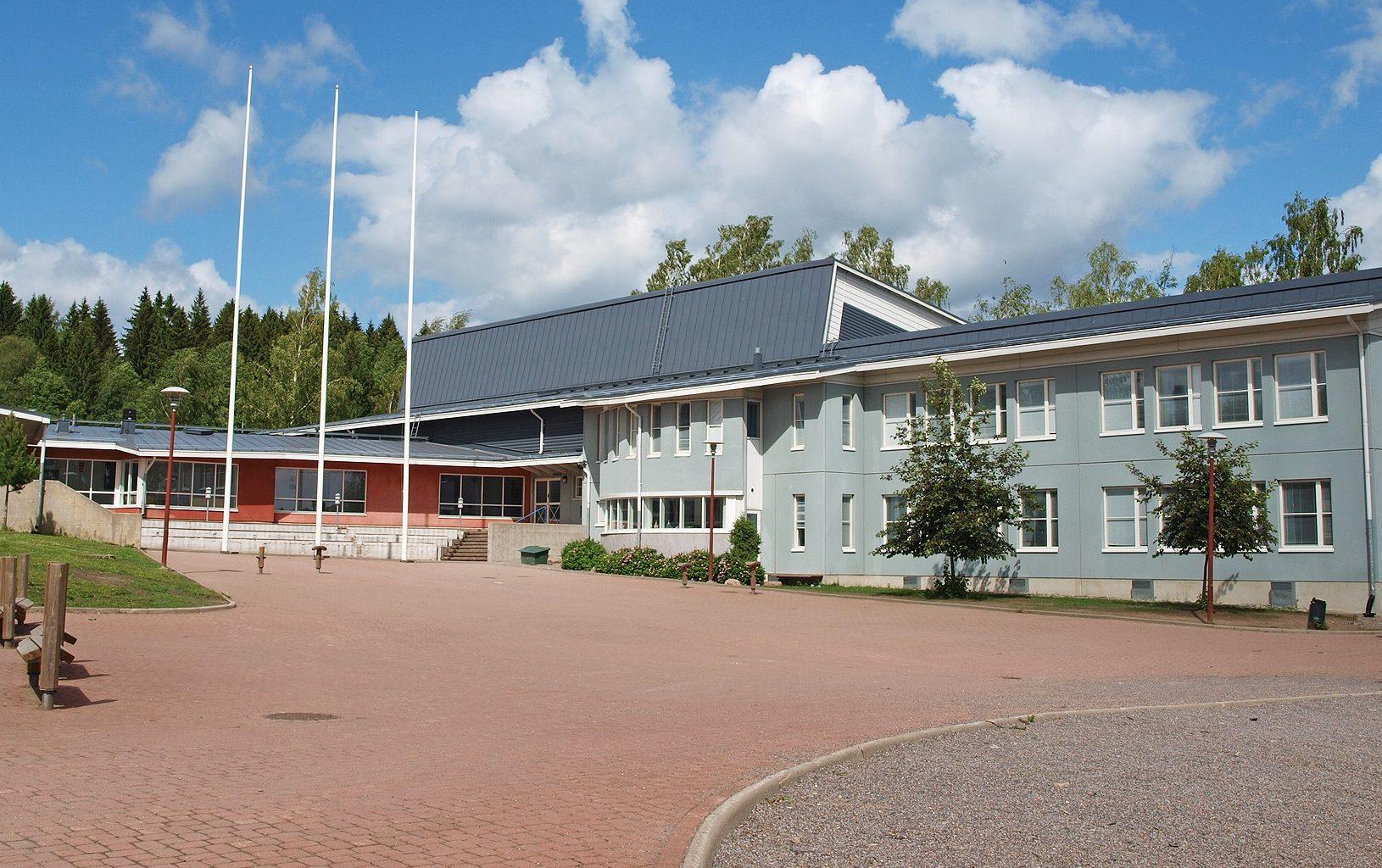 Ojakkalan Koulu