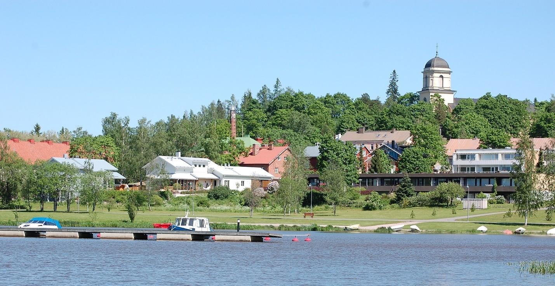 Vihti Kirkonkylä