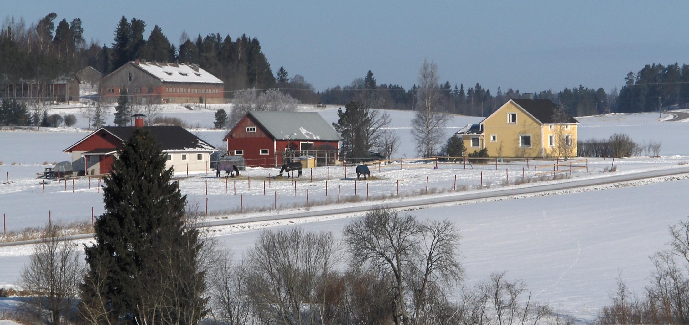 maaseutukuva_talvinen_vanjärvi