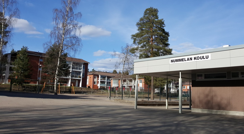 Nummelan Koulu